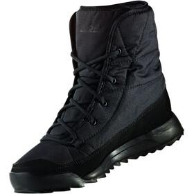 adidas TERREX Choleah Chaussures hiver Femme, core black/core black/grey five